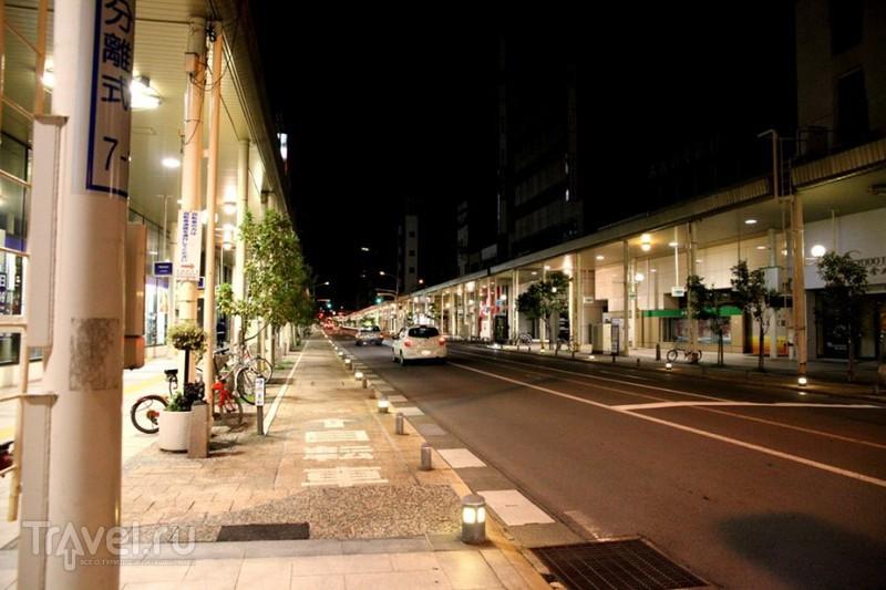 Прогулка по Аомори / Япония