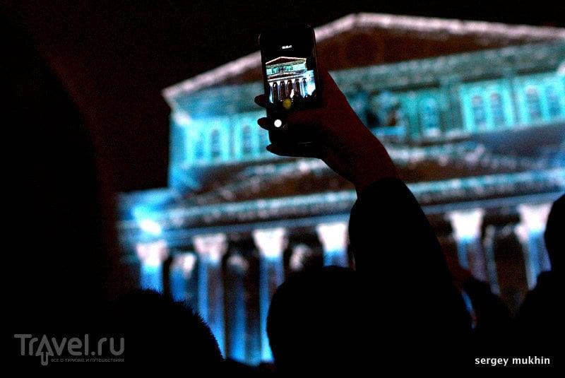 """Фестиваль """"Круг света - 2014"""". Большой театр / Россия"""