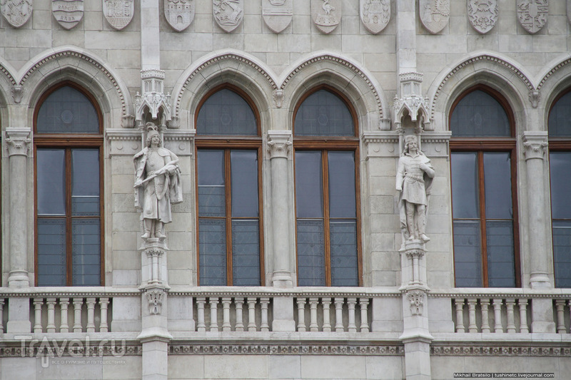 Продолжаем гулять по Чудо-Будапешту / Венгрия