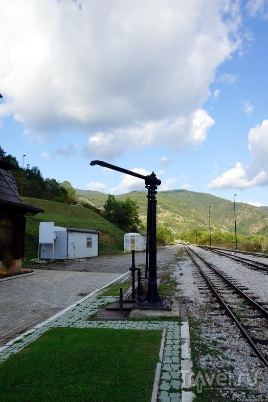 Мокра Гора - Рудо / Босния и Герцеговина
