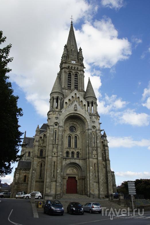 Витре / Франция