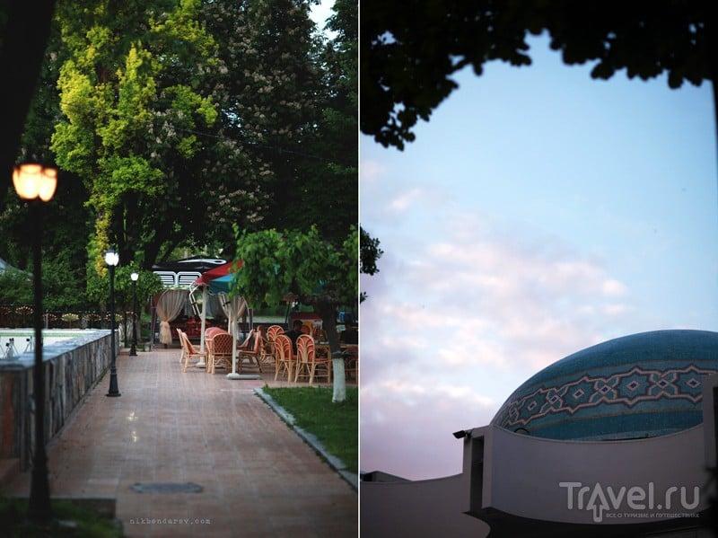 Ташкент, Чимганские горы, Самарканд / Узбекистан