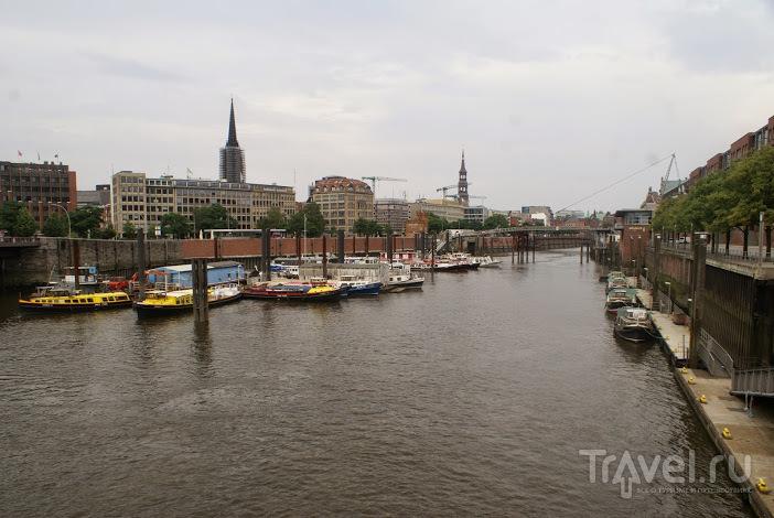 Гамбург / Германия