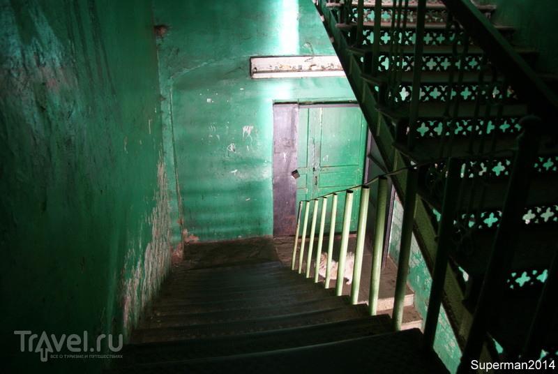 Дрезна / Россия
