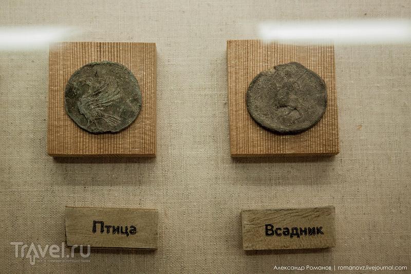 Новгородский детинец: южная часть / Фото из России