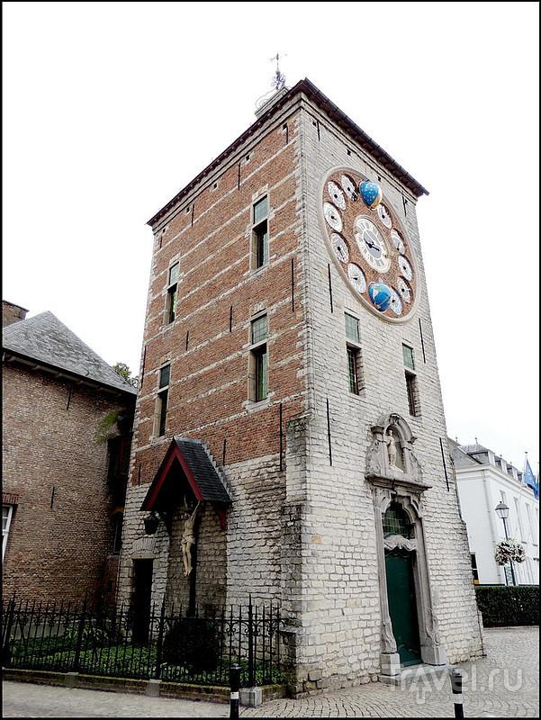 Лир (Lier). Бельгия. Zimmertoren и Nete / Фото из Бельгии