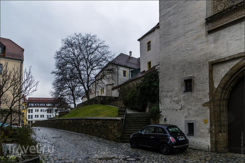 Баутцен: горчичная столица Германии / Германия