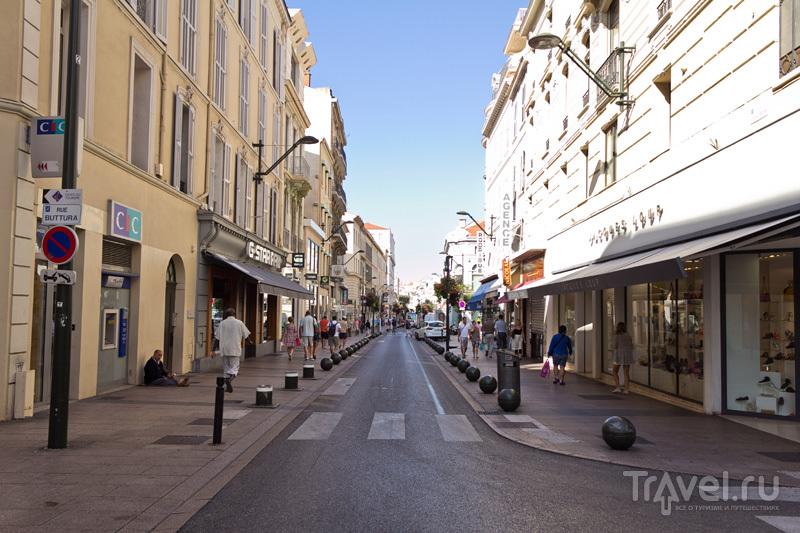 Путь в Сен-Тропе по самой вкусной стране / Фото из Франции