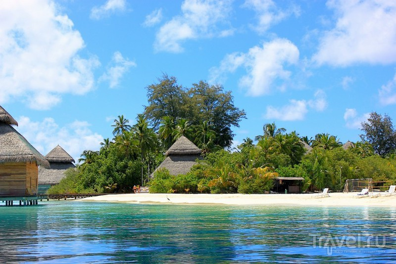 Мальдивы / Фото с Мальдив