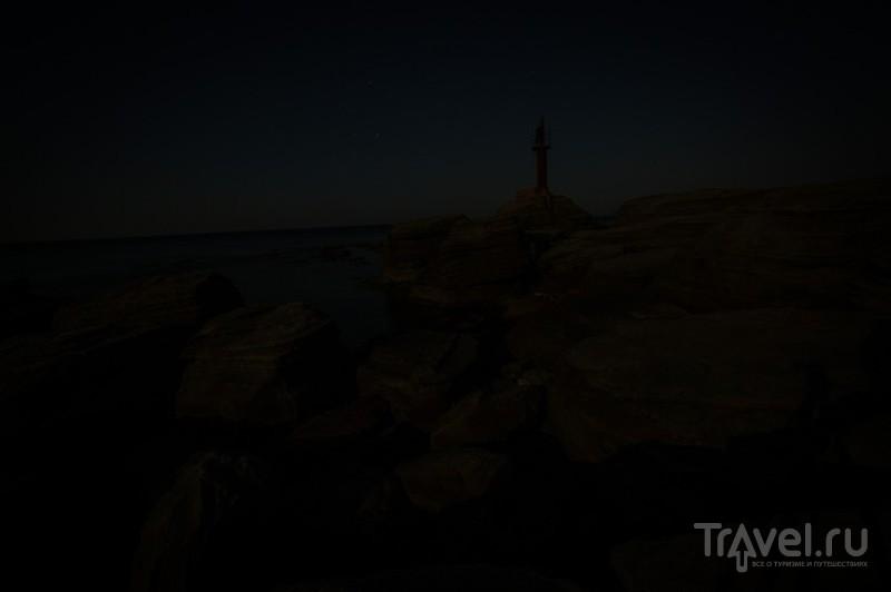 Мыс Тобизина. Остров Русский. Приморский край / Фото из России