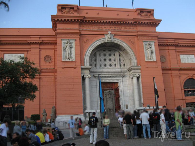 Египет - Таба. Синайский полуостров + Каир / Египет