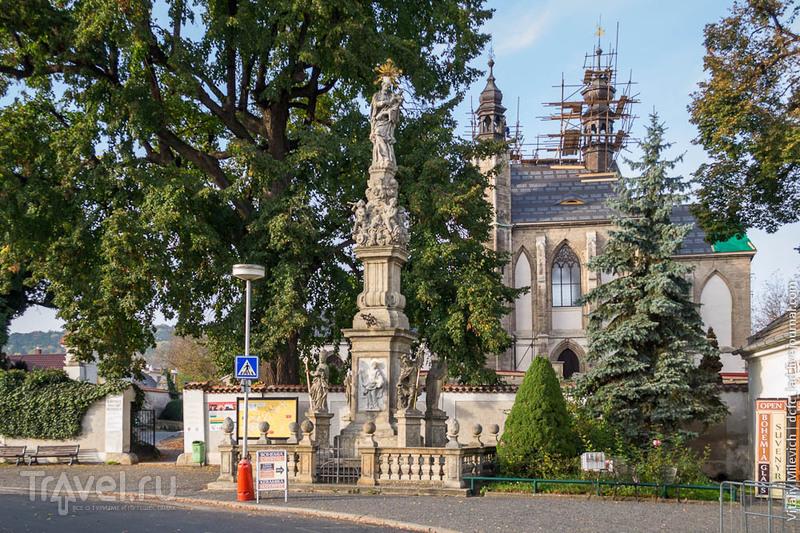 Костница в Кутной Горе / Чехия