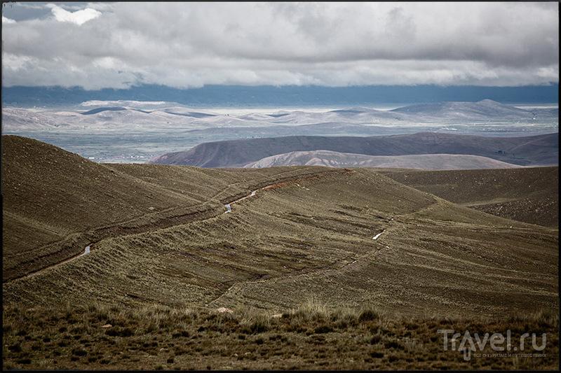 Чакалтайя / Фото из Боливии