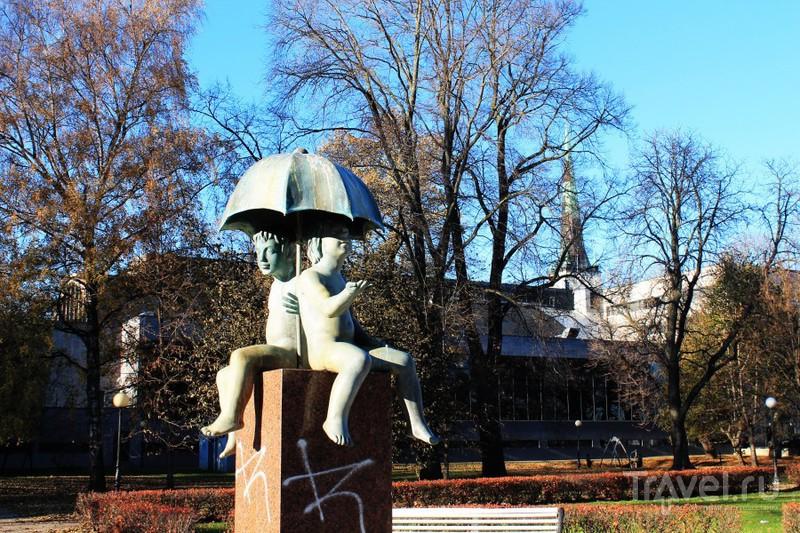 Плохой Таллин! / Эстония