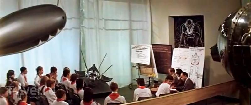 """""""...Нельзя вечно жить в колыбели"""": Музей истории космонавтики в Калуге / Россия"""