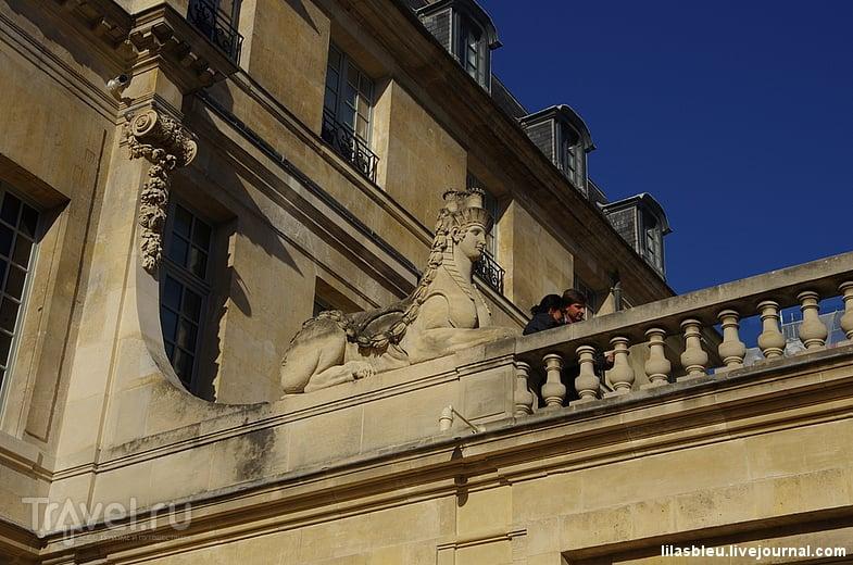 Музей П. Пикассо в Париже / Франция