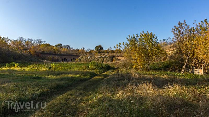 Золотая осень в Бресте / Белоруссия