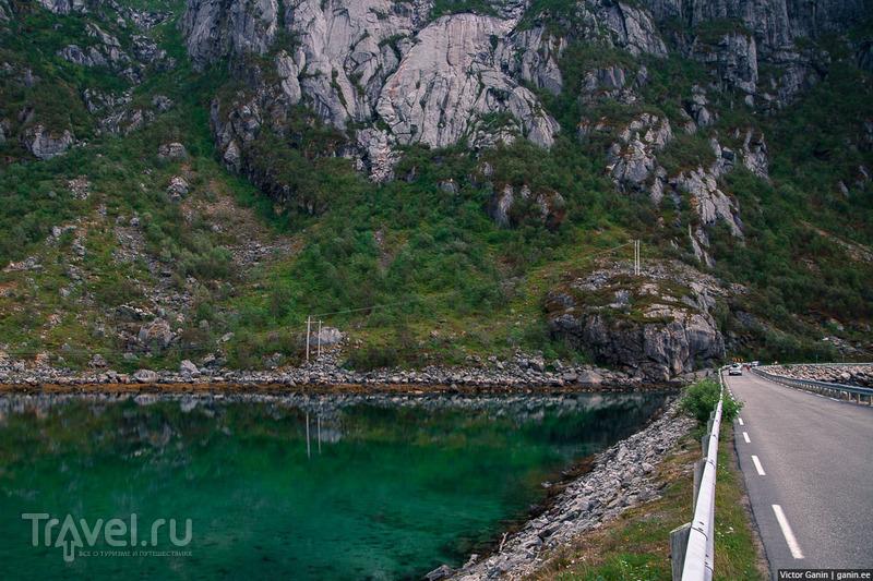 Лофотены / Фото из Норвегии