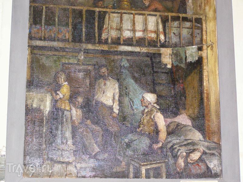 Московская обл. Ликино-Дулёвский краеведческий музей / Россия