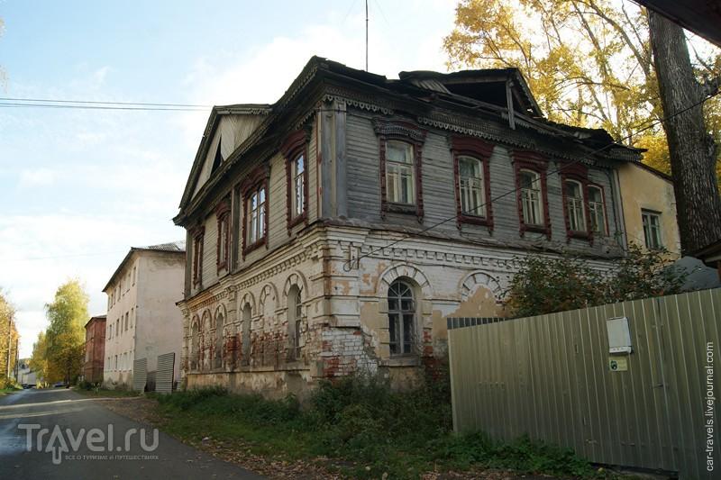 Наволоки. Ивановская область / Россия