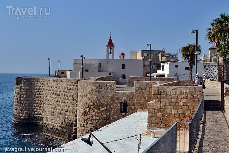 Акко - пособие для города, как пережить всех своих завоевателей и попасть в список всемирного наследия / Фото из Израиля