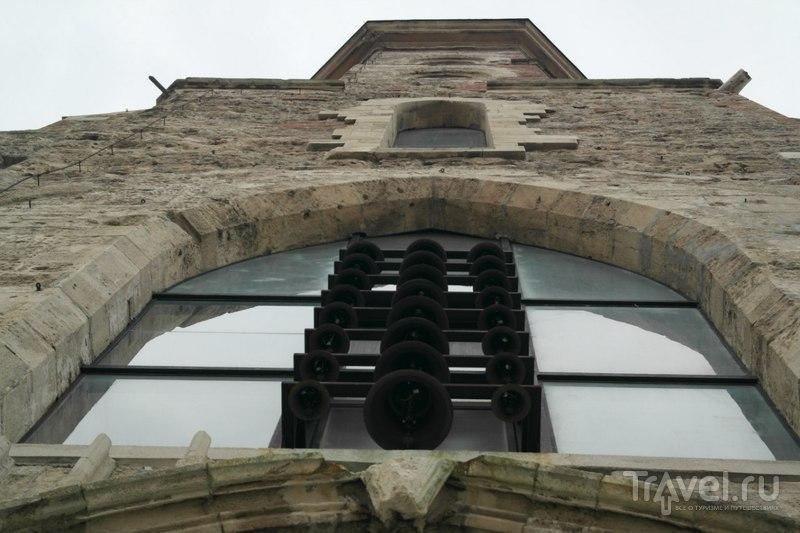 Будапешт, от церкви Богородицы к другим достопримечательности крепости / Венгрия