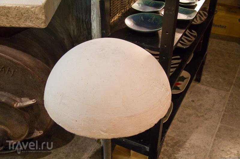 Керамика ручной работы. Таллин / Эстония