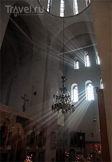 Домонгольские церкви Смоленска