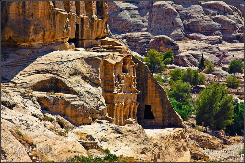 Камушек / Фото из Иордании