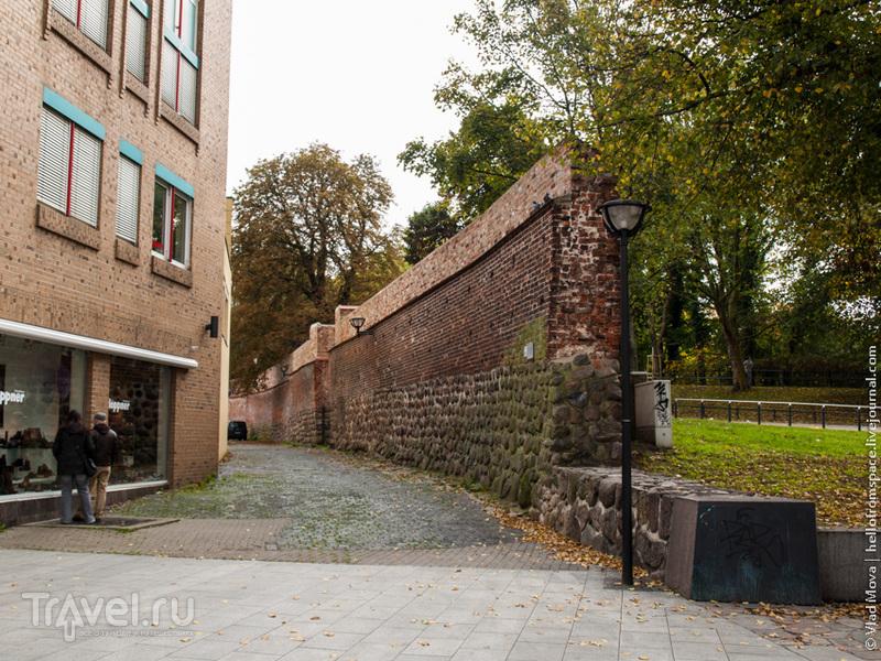 Переоценённый Росток, который мне не понравился / Фото из Германии