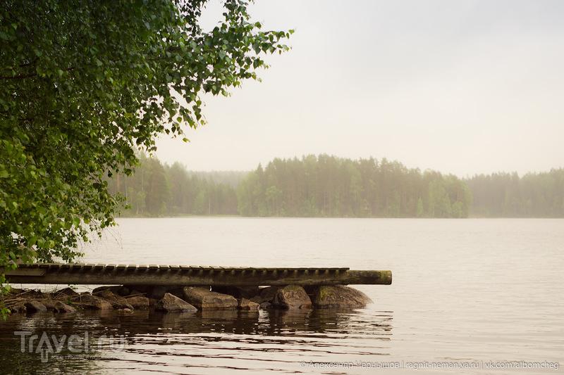 Хамина-кемпинг / Финляндия