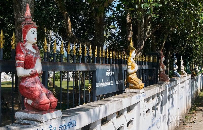 Северная окраина Таиланда. Городок Пай / Таиланд