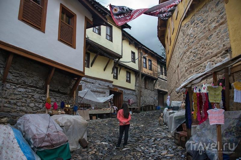 Бурса: Джумалыкызык - самая аутентичная турецкая деревня / Турция