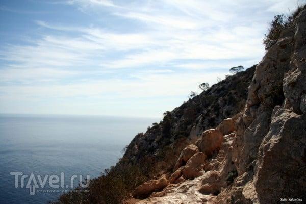 Гора Ифач, Кальпе / Испания