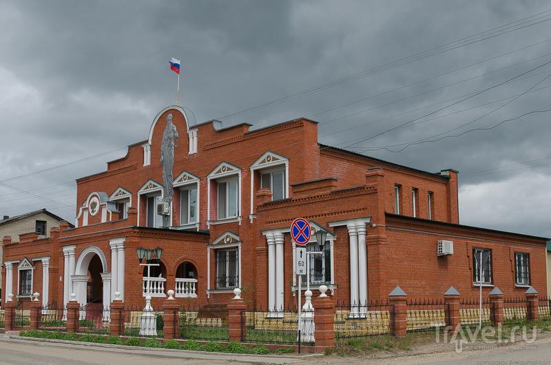 Темников / Россия