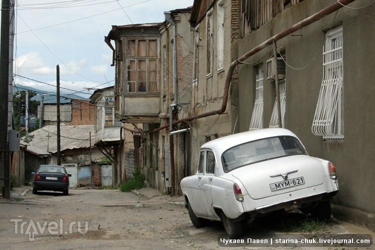 """Возможно, лучшее путешествие в жизни, или """"Грузия может стать любовью"""" / Грузия"""