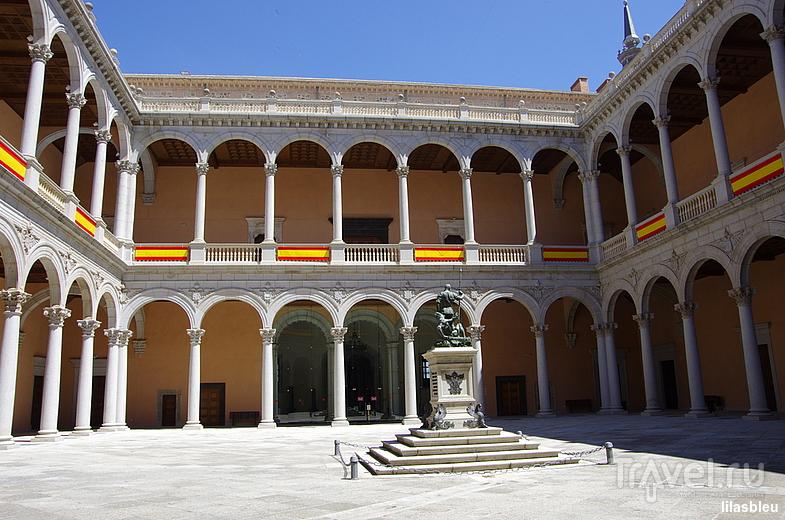 Толедо / Испания