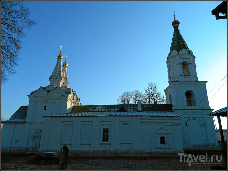 Рязань. Кремль / Фото из России