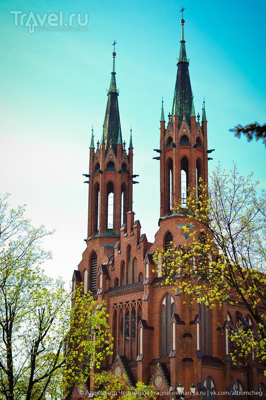 Белосток / Фото из Польши