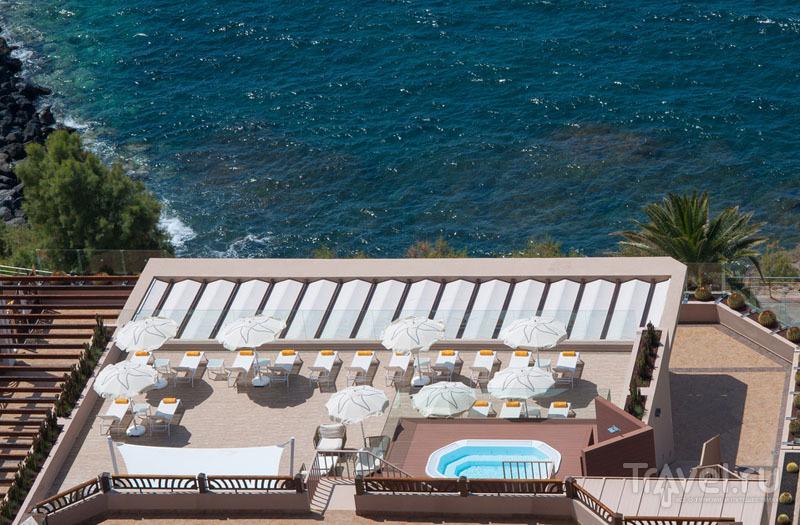 Тенерифе, Адехе: курортный отель Iberostar Bouganville Playa
