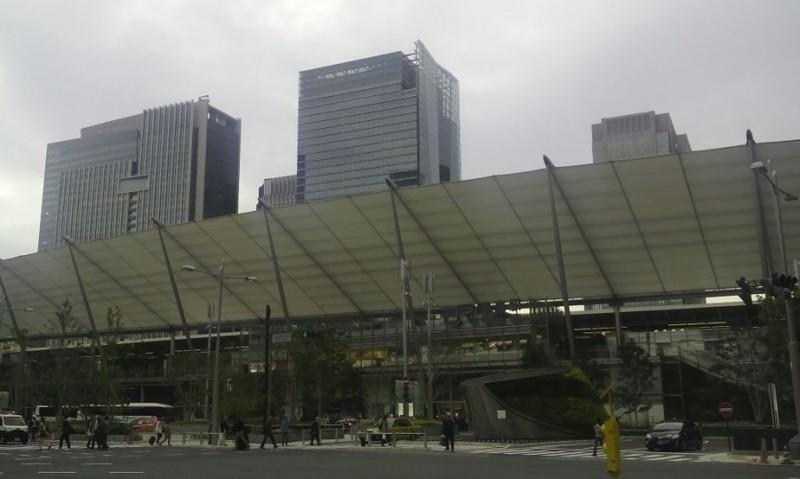 Путевые заметки. Токио / Япония