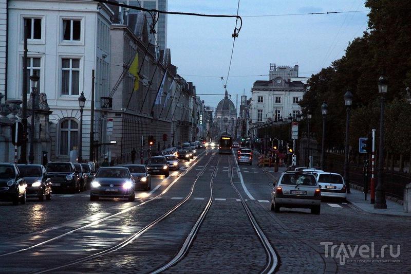 Брюссель. Бельгия / Бельгия