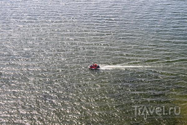 Большое летнее автопутешествие 2014 / Россия