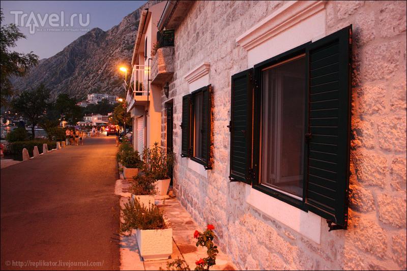Картинки летней Черногории / Фото из Черногории