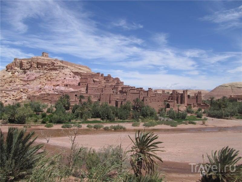 Айт Бенхадду / Марокко