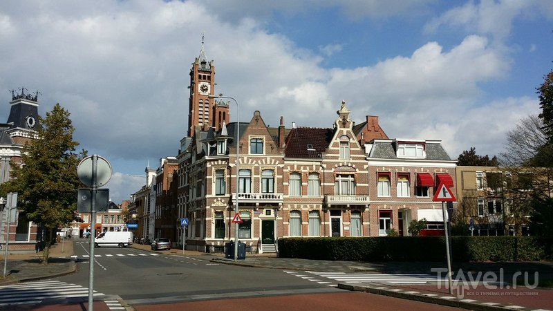 Кораблики Гронингена / Нидерланды