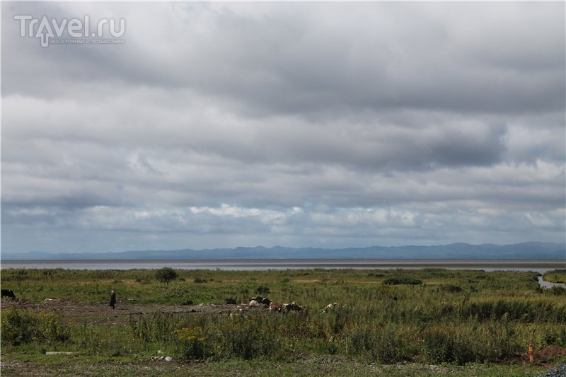 Остров Сахалин / Россия