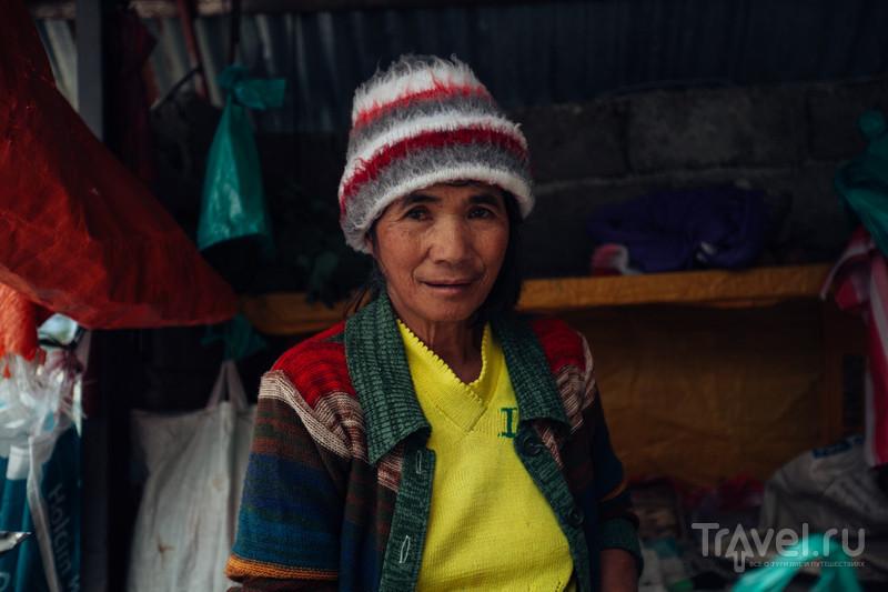 Сагада - лучшее место на Лусоне / Фото с Филиппин