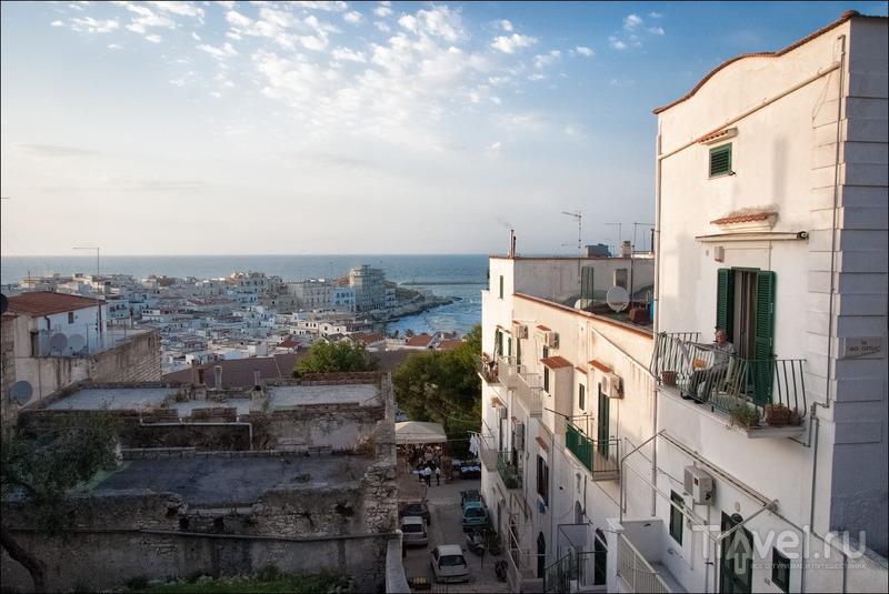 Полуостров Гаргано / Фото из Италии