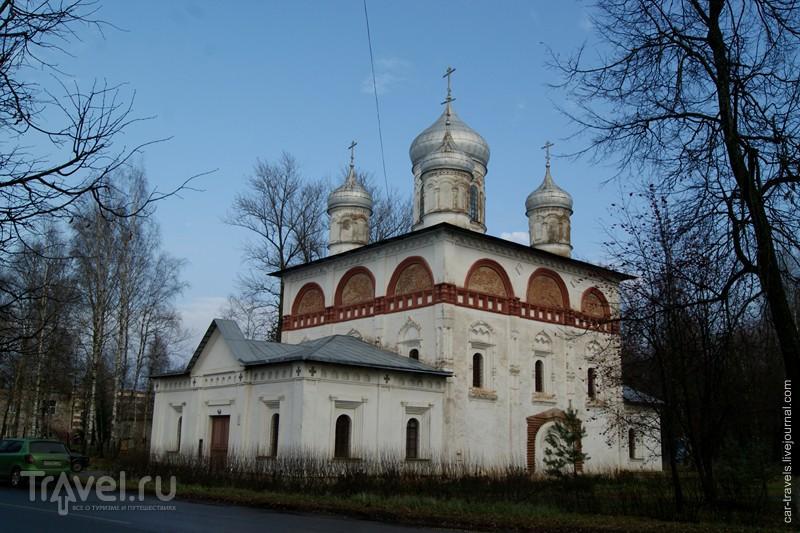 Старая Русса / Россия